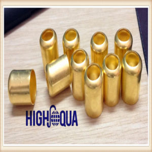 Brass Ferrule for Low Pressure Rubber Hose, Copper Ferrule pictures & photos