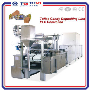 Automatic Soft Candy Production Line pictures & photos