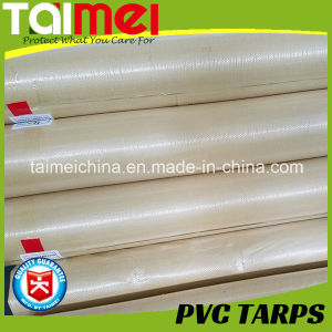 PVC Coated/Laminated Tarpaulin for Truck Cover pictures & photos