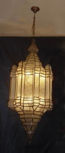 Brass Pendant Lamp with Glass Decorative 18986 Pendant Lighting pictures & photos