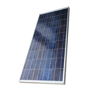 Poly Solar Module 100W for Solar Street Light pictures & photos