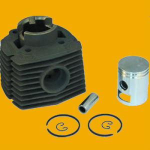 Mbk Motorbike Cylinder, Motorcycle Cylinder for Ss8012 pictures & photos