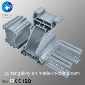 Aluminium Profile for Railroad Witn Ensured Quality