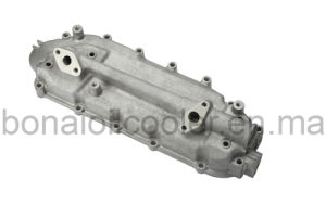 Hino Oil Filter Housing Fv20/V22c (BN-6304) pictures & photos