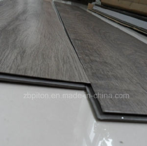 Wood Series Luxury Vinyl Tile pictures & photos