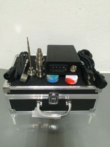 Classic Mini Enail/E-Nail Coil/DAB Rigs Enail DAB/Digital E Nail 220V/110V pictures & photos