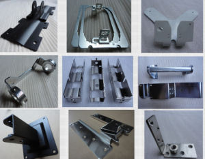 Precision Sheet Metal Stamping Part-Metal Stamping Part pictures & photos