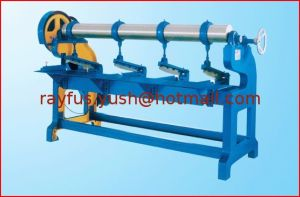 Chain Type Rotary Slotting Creasing Machine pictures & photos