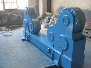 150 Ton Self-Aligned Welding Rotators pictures & photos
