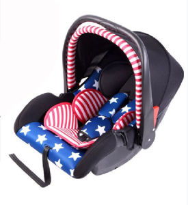 Portable Baby/Infant Car Safety Booster Seat pictures & photos
