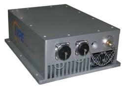 355nm End Pumped Lasers