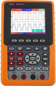 OWON 20MHz Handheld Digital Multimeter&Oscilloscope (HDS1021M-N) pictures & photos