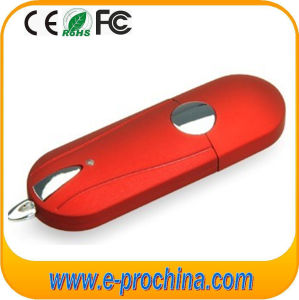 Red Color Distinctive Memory Stick Shape USB Flash Drive (ET508) pictures & photos