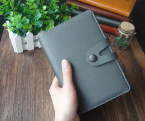 Notebook Journal / Pocket Leather Notebook / Pocket Notebook pictures & photos