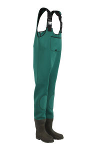 Neoprene Waterproof Fshing Wader (HX-FW0007) pictures & photos