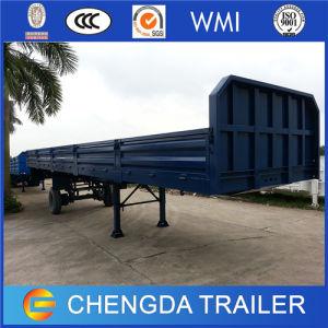 3 Axles Cargo Trailer/ Cargo Trailer Truck & Box Trailer pictures & photos