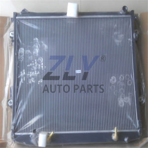 Radiator Assy for Land Cruise 12- ATM PA48 16400-50380 pictures & photos