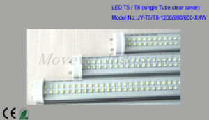 SMD2835 T8 18W Single LED Tube pictures & photos
