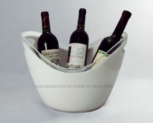 8L Plastic Boat Shape Ice Buckets for Beer and Champagne pictures & photos