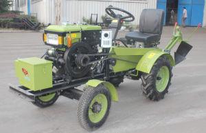4 Wheel Mini Tractor (Sh120) pictures & photos