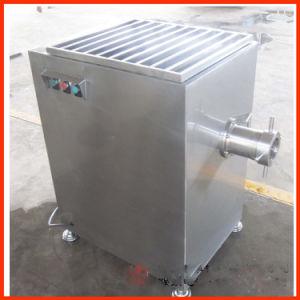 Electric Industrial Frozen Meat Grinder Jr-130 pictures & photos