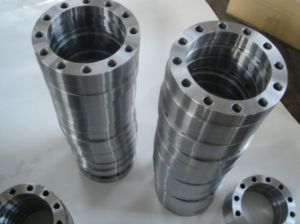 High-Precision Steel Flange From China pictures & photos