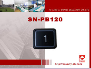 Innovation Elevator Push Buttons (SN-PB120) pictures & photos
