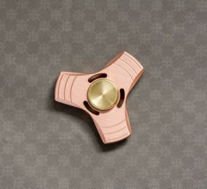 Ceramic Bearing Hand Spinner Fidget Toy pictures & photos