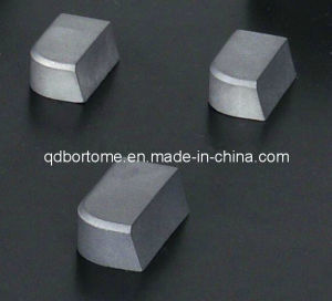 Brazed Tungsten Carbide Tips for Cutting Tool