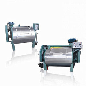 Commercial and Industrial Washing Machine (XPG)