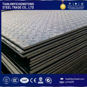 High Quality Wear Resistance Steel Plate Steel Sheet Nm500 pictures & photos