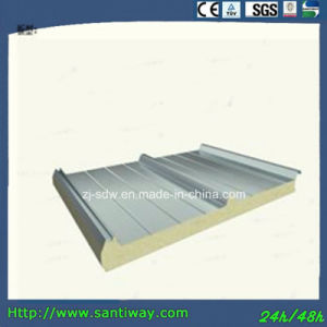 Hot Selling EPS Cement Sandwich Panel pictures & photos