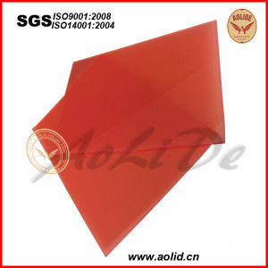 3.94mm Hot Sale Photopolymer Flexible Printing Plate pictures & photos