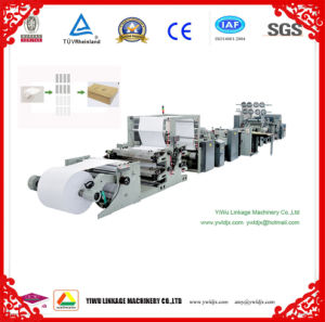 Fully Automatic Exercise Book Making Machine Ld-1020 pictures & photos