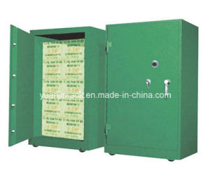 Mobile Explosion Proof Storage Cabinet/ Explosive Materials Storage Cabinet/Military Use Explosive Box pictures & photos