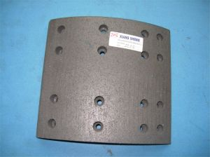 Semi Metallic 4709 High Quality Brake Lining pictures & photos