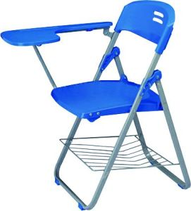 School Furniture for School Plastic Folding Sketch Chair pictures & photos