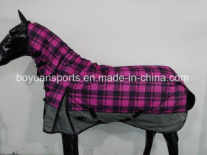 Waterproof Ripstop Fabric Horse Rug/Blanket for Winter pictures & photos