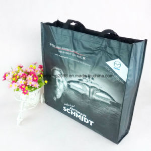 PP Woven Bag Foldable Shopping Bag pictures & photos