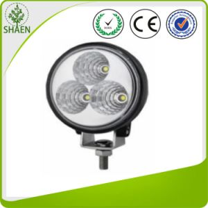 DC12V-24V 9W Epistar LED Work Light pictures & photos