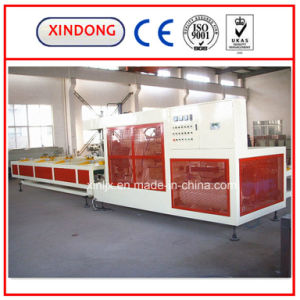 Plastic Pipe Belling Machine CE (XL) pictures & photos