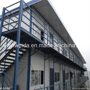Hot Sale Prefab House for Construction Site pictures & photos