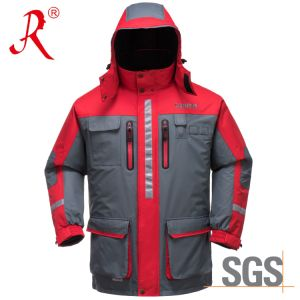 Winter Ice Fishing Floating Jacket (QF-9081A) pictures & photos