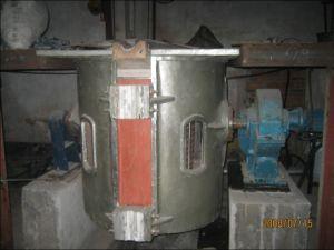 Aluminum Casting Furnace (GW-HY164) pictures & photos