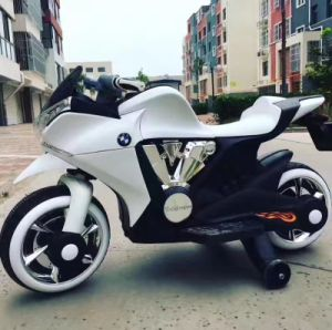 Popular Battery Bike, Electric Motorcycle, Ride on Bike-188 pictures & photos
