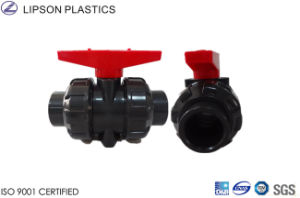 All Types All Size Pipe Fittings Union Ball Valves pictures & photos