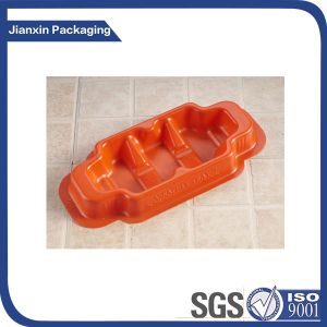 Customize Colorful Plastic Electronic Tray pictures & photos
