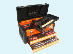 79 PCS Hot Item Professional Iron Case Tool Set pictures & photos