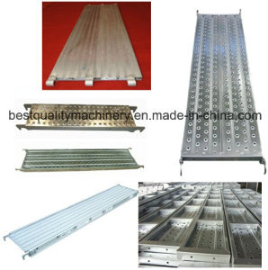 Well-Sold Best Quality Scaffolding Plank
