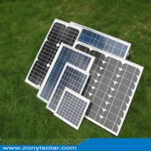 High Efficiency PV Solar Panel Gpm 240W pictures & photos
